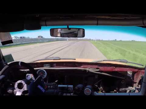 24 Hours of Lemons Cure for Gingervitis 4/26/2015
