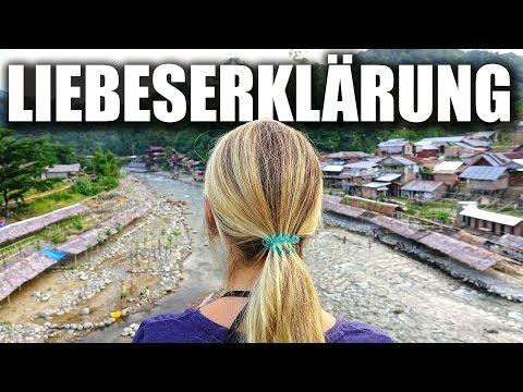 Geheime Liebeserklärung - Sumatra nach Jakarta mit Lion Air - Backpacking | VLOG #121