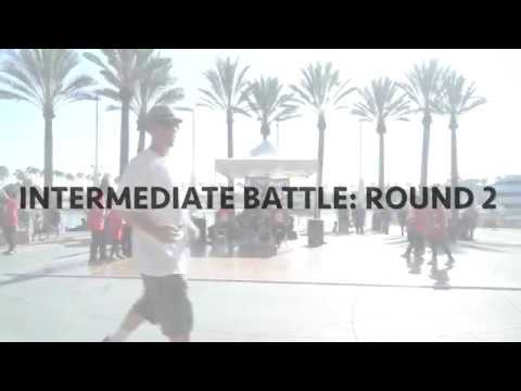 Intermediate Battle: Round 2 | WeBreak Summer Recital 2018