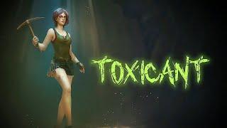 LABIRINTO TÓXICO | Toxicant (Gameplay em Português PT-BR) #TOXICANT