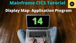 Mainframe Tutorial CICS   Part 9