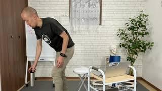 体幹の関節を極める!「肩甲骨①」(フル)