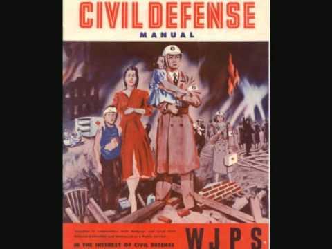 The Civil Defense March (1957)