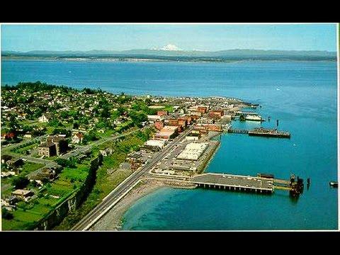 Port Townsend Video Tour - Washington's Victorian Seaport