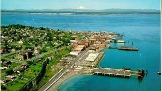 Port Townsend Video Tour - Washington