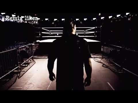 WWE Roman reigns Remix my life full damage...