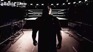 WWE Roman reigns Remix my life full damage version