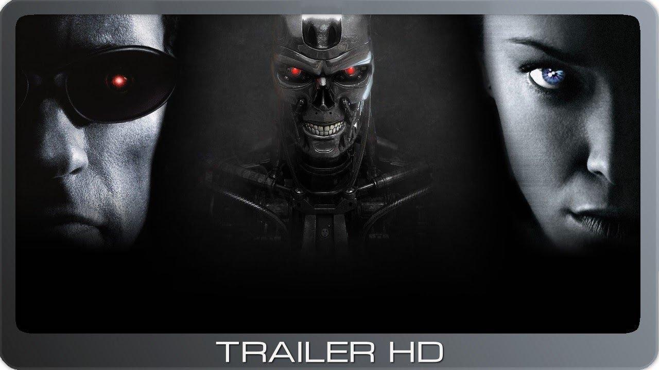 Terminator 3 - Rebellion der Maschinen ≣ 2003 ≣ Trailer