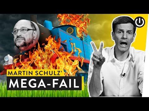 Der Virtuelle Hype: Warum Martin Schulz seinen Internetfame nicht nutzen kann | WALULIS