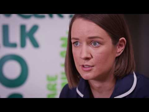 Macmillan Clinical Nurse Specialists At Imperial College Healthcare NHS Trust