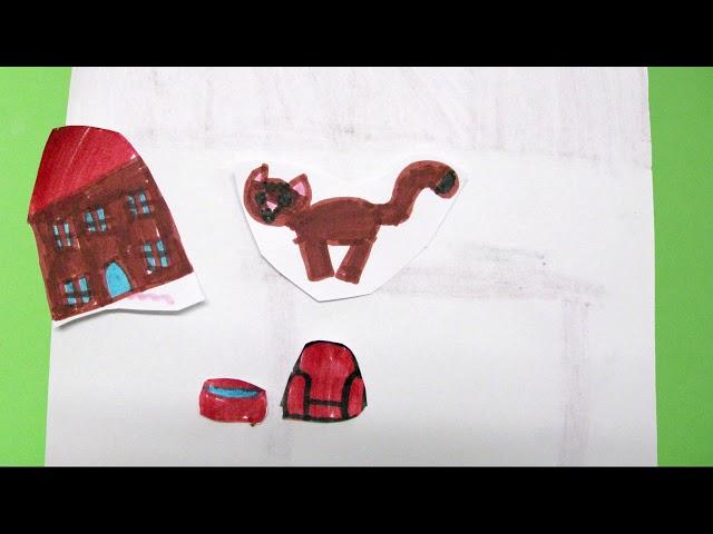 cat & mouse / γάτα και ποντίκι [Κωνσταντίνος]