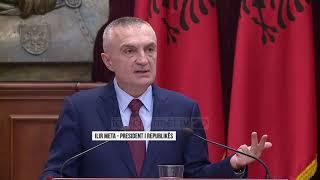 """Meta bllokon """"Greqinë"""": S'bëhem pjesë e cenimit të Kushtetutës - Top Channel Albania - News - Lajme"""