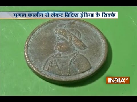 Bengaluru: Three-day Exhibition of Rare Coins and Currencies