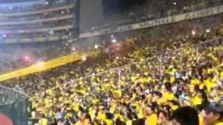 Sur Oscura - Dejaré el Estudio por Ti vs LDU Quito