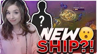 POKI'S NEW SHIP?? | Diamond Syndra Mid!