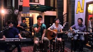 Yovie and The Nuno - Sempat Memiliki feat. Intan Ayu