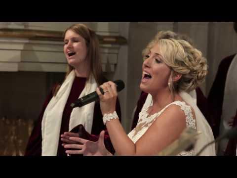 Ein Geschenk - Ewig [Cover - Hochzeitsversion Walzer] Hochzeitssängerin Jennifer Hanke-Klawitter