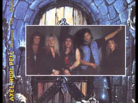 Axel Rudi Pell - Between the Walls 1994 [Full Album]