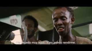 CAPITÁN PHILLIPS I Trailer oficial subtitulado