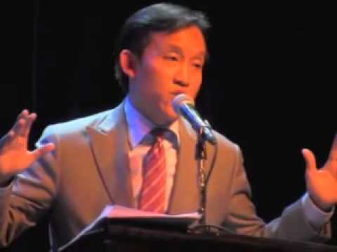 David Campos and David Chiu debate running for State Assembly - 9 10 2014 at the Fillmore