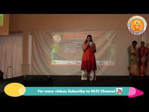 [NLTC] Ugadi 2017 Solo Medley by Sridevi