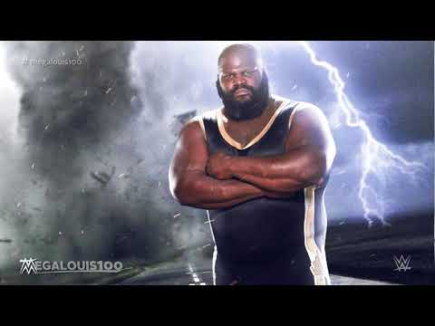 2006-2018: Mark Henry 17th WWE Theme Song -