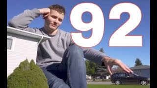 Giant Music Video 92!