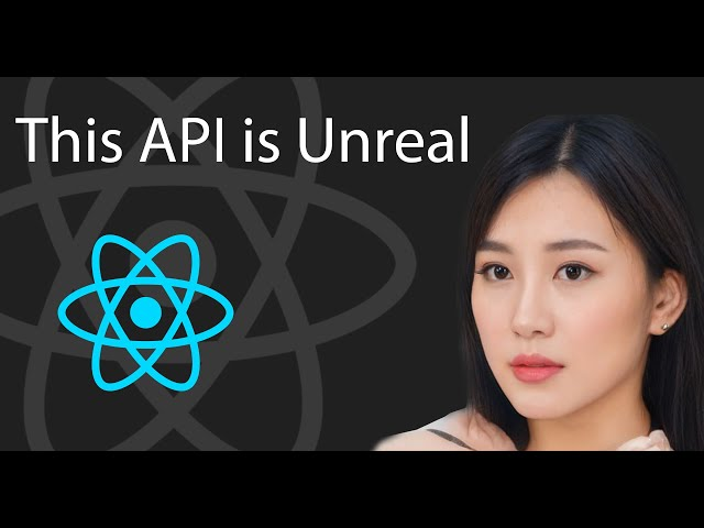 This Photo is Generated by AI | React Tutorial