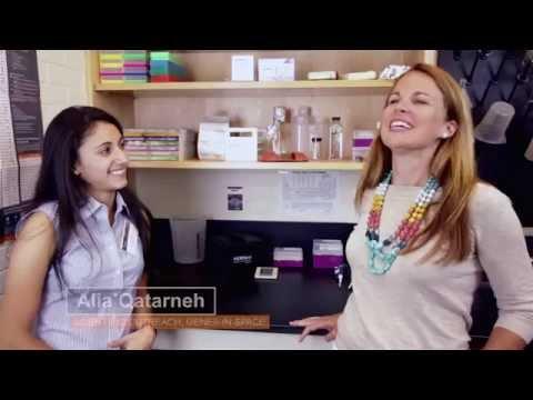 NEB TV Episode 2:  STEM Education