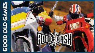 Road Rash (Good Old Games)