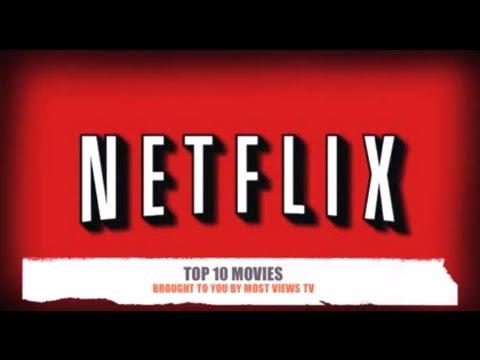 Top 10 Netflix Movies 2012 [HD]
