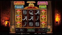 Book Of Ra Mystic Fortunes kostenlos spielen - Novomatic / 707 Games