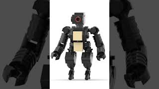 [레고 미니 로봇 튜토…