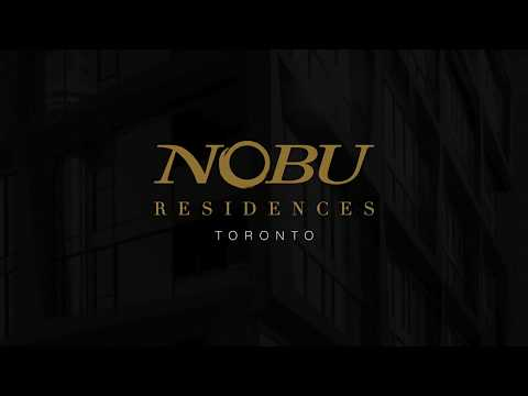 Josh Short Interview (Nobu)