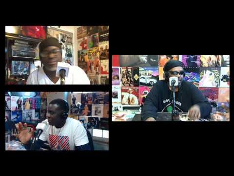 DJ Lord Yoda X interview