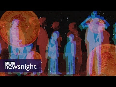 Download Youtube: Has Universal Credit failed to deliver its promises?  - BBC Newsnight
