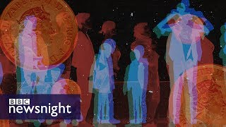 Has Universal Credit failed to deliver its promises?  - BBC Newsnight