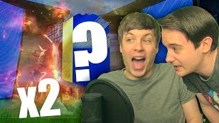 Two guaranteed bundesliga blues in packs - fifa 18 ultimate team pack opening