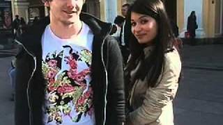 Билал и Лейла... happy-end..чеченцы