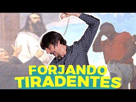 A HISTÓRIA POR TRÁS DE TIRADENTES