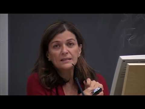 Rania Antonopoulos - Responding to the Unemployment Crisis in Greece