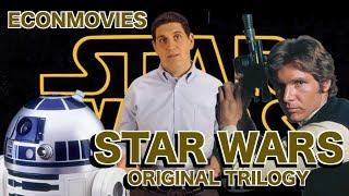 Scarcity, Exchange, and Markets- EconMovies #1: Star Wars (Reupload)