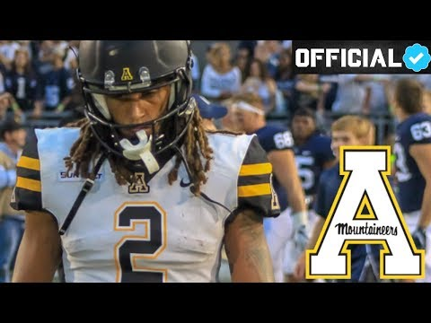 best-big-play-receiver-in-college-football-💯-official-corey-sutton-app-state-highlights