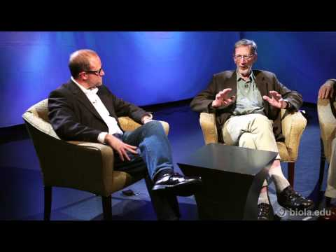 Wolterstorff/Plantinga: Plantinga on Christian Scholarship - Center For Christian Thought
