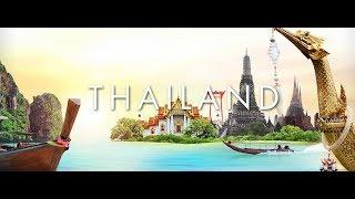 THAILAND | ТАЙЛАНД, TRAILER, ТРЕЙЛЕР