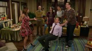 How I Met Your Mother - The Complete Slap bet
