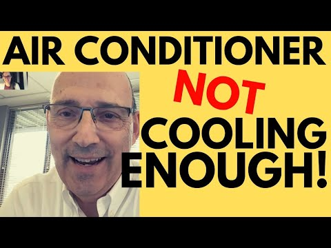 air-conditioner-not-cooling-enough-(tips-to-keep-cool)
