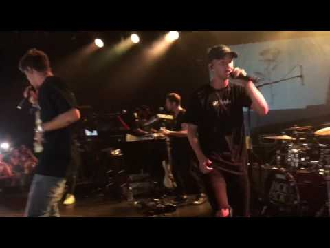 Falling - Jack and Jack - Gone Pop Up - The Roxy - June 18, 2017