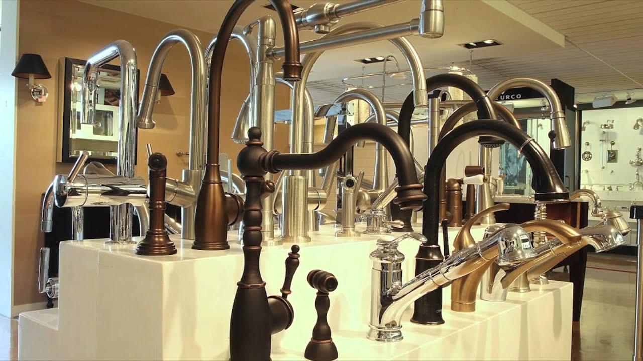Best Plumbing Showroom - Seattle, WA - YouTube
