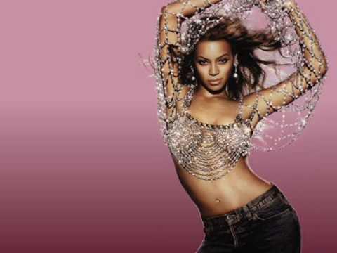 "Beyonce - ""Halo""- I Am... Sasha Fierce NEW SONG 2008"